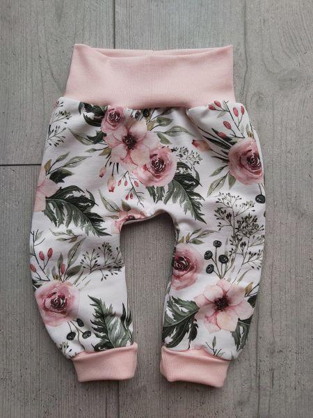 """♥ Schlupfhose """"Lilo"""" Rose Garden♥"""